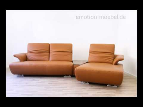 koinor avanti funktionssofa youtube. Black Bedroom Furniture Sets. Home Design Ideas