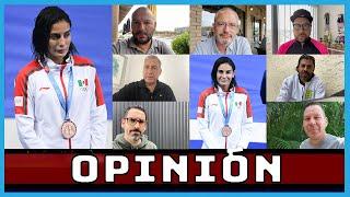 Paola Espinosa y su representante, lanzaron indirectas en relación a su ausencia en los Juegos Olímpicos de Tokio 2020