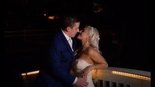 Bri & Charlie's Wedding Film