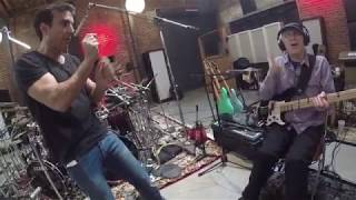 SONS OF APOLLO –  Psychotic Symphony (Behind The Scenes Outtakes Pt.2)