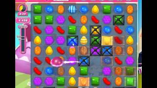 candy crush saga level 1585 no booster 2 stelle