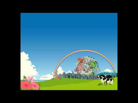Full Katamari Damacy OST