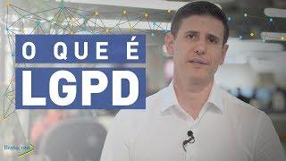 O que é a LGPD (Lei Geral de Proteção de Dados Pessoais)?