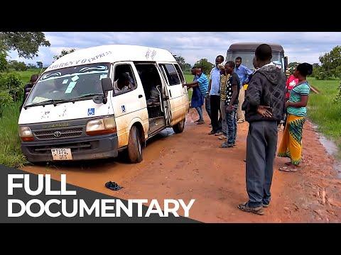 Deadliest Roads | Tanzania | 2020