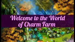 Charm Farm Promo Trailer