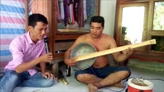 Cây Guitar Thau độc nhất vô nhị tại VN