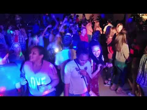 Sulphur Springs Middle School Homecoming Dial Dance 2019!