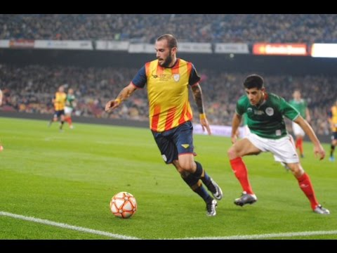 Download Aleix Vidal vs Basque Country (26.12.15)