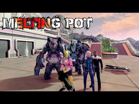 Melting Pot - [Featured Episode] - Star Trek Online