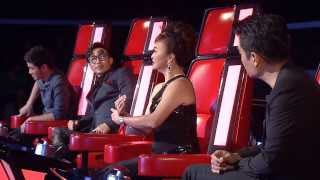 The Voice Thailand - Battle Round - 3 Nov 2013 - Part 1