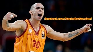 Carlos Arroyo 2013/14 HD Euroleague Highlights