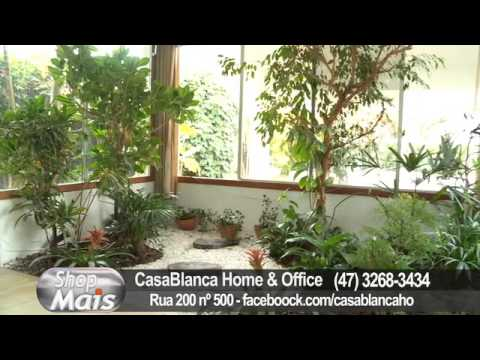 CasaBlanca Home & Office VT 03