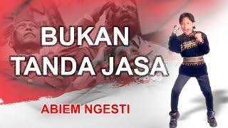 Abiem Ngesti - Bukan Tanda Jasa (Video Lyric)