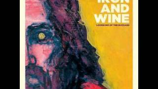 Watch Iron  Wine Arms Of A Thief video