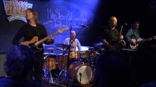 Mike Stern - Bill Evans Band