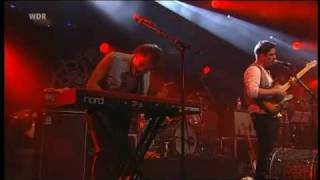 Mumford & Sons - 09 - Thistle & Weeds (Haldern Pop 2010)
