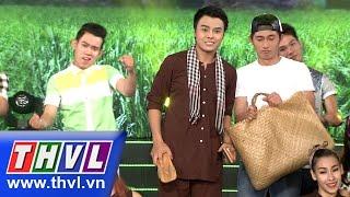 THVL | Danh hài đất Việt - Tập 38: Chú Hai Lúa - Võ Minh Lâm
