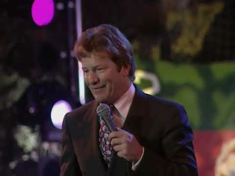 Jim Davidson and 'The Boys' Live   Rare Stand Up Comedy show from 1996