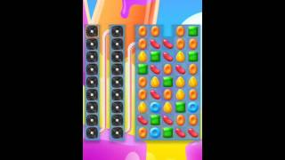 Candy Crush Jelly Saga - Level 194