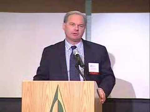 Steve Heacock, Van Andel Institute