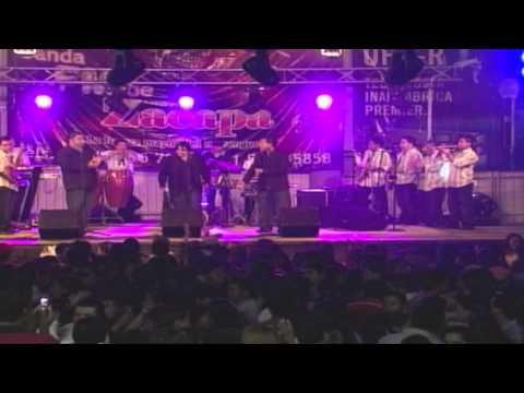 FM De Zacapa - Concierto De Nuevo En Vivo