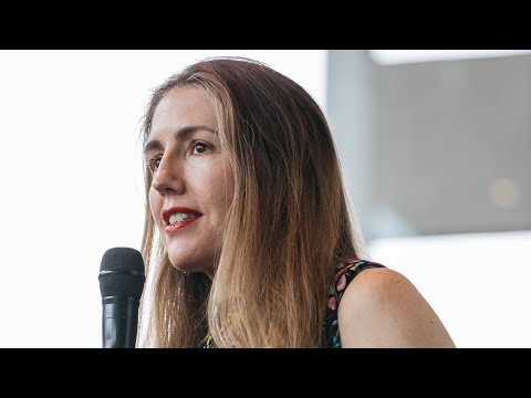 Patricia Piccinini discusses science and art