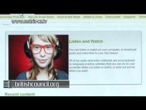 Как научиться хорошо читать на английском. Бесплатные сайты (275)