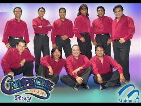 Agua Bendita/ Campeche Show con Ray