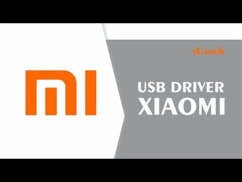 How To Free Download Xiaomi USB Drivers all models Download Xiaomi USB Drivers all models Download F.