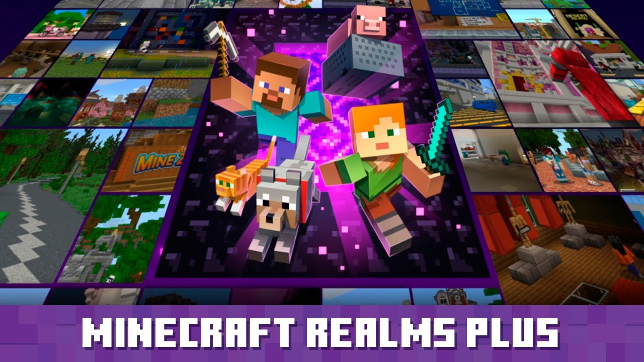 Welcome to Realms Plus!