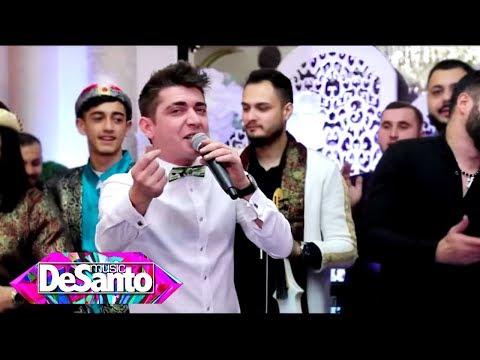DeSanto - Vrea vulpea sa fie leu 2018 (Chef de Chef cu Lautari) Taraf Tv