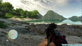 Far Cry 3 Christopher Mintz Plasse Secret Location Easter Egg By TKProducers thumbnail