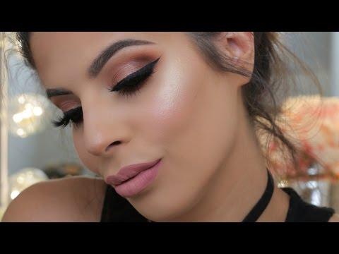Instagram Baddie Makeup Tutorial   Laura Lee thumbnail