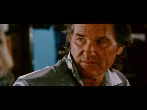 Grindhouse - Death Proof (Quentin Tarantino) Official Trailer HD