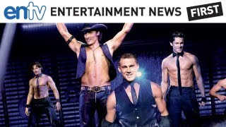 Magic Mike Headed To Broadway: Channing Tatum & Steven Soderbergh Producing Stripper Revue