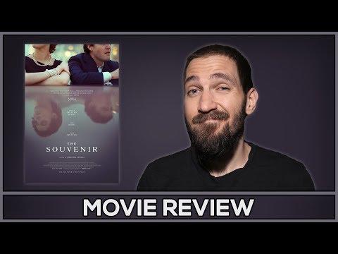 The Souvenir - Movie Review - (No Spoilers)
