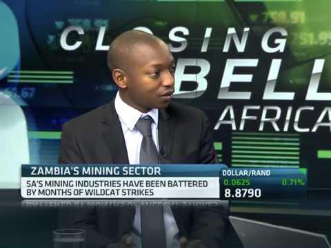 Zambia's Mining Sector