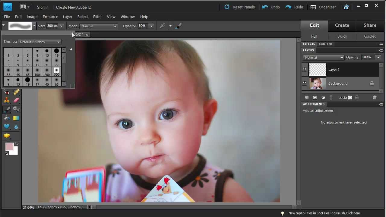 How to fix color cast in photoshop - How To Remove Color Cast From A Face In Photoshop Elements