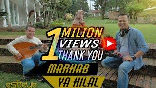 MARHAB YA HILAL Cover by ESBEYE