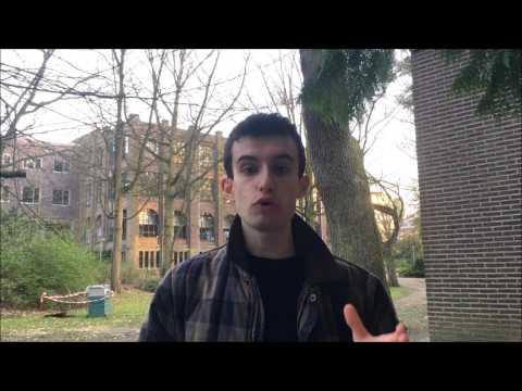 University of Bristol Politics Society, Joe Robinson Campaign Video