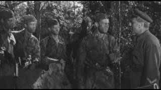 """Подвиг советского солдата 1941 """"Живые и мертвые"""""""