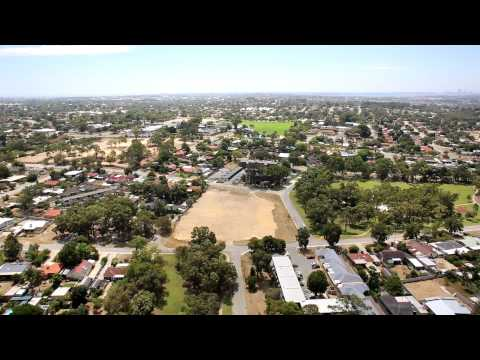 Parkside Estate Coolbellup Fly-Through