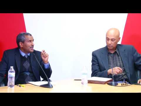 ERITREA - Reaction to PIA's Interview with Government Media - 2018
