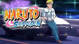 Download Silhouette - Naruto op 16  [Eurobeat Remix] (1 hour remix)