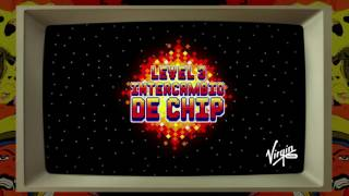 Tarjeta SIM - Virgin Mobile Chile