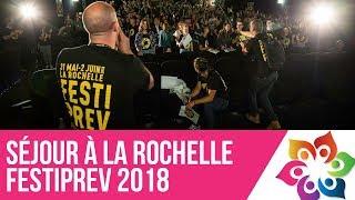 AgoraTV - Focus #8 / Séjour FestiPrev 2018