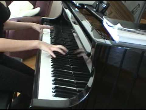 Summer overture from Requiem for a dream