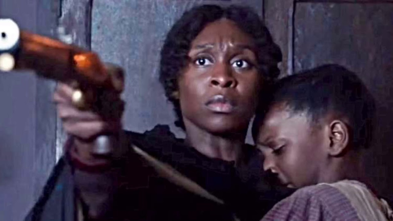 #Boycott the 'Harriet' movie it is a disgrace to foundational Black Americans #ADOS #History