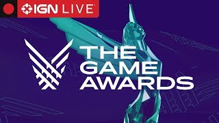 The Game Awards 2018 LIVE