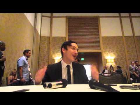 Robin Taylor - Gotham Interview